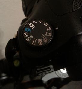 Kamera Sony Fotomodi