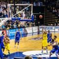 EWE Baskets Basketball Foto