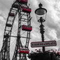 Wien Prater Riesenrad