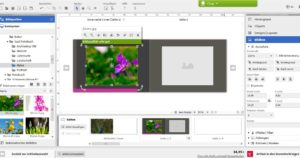 Saal Digital Fotosoftware