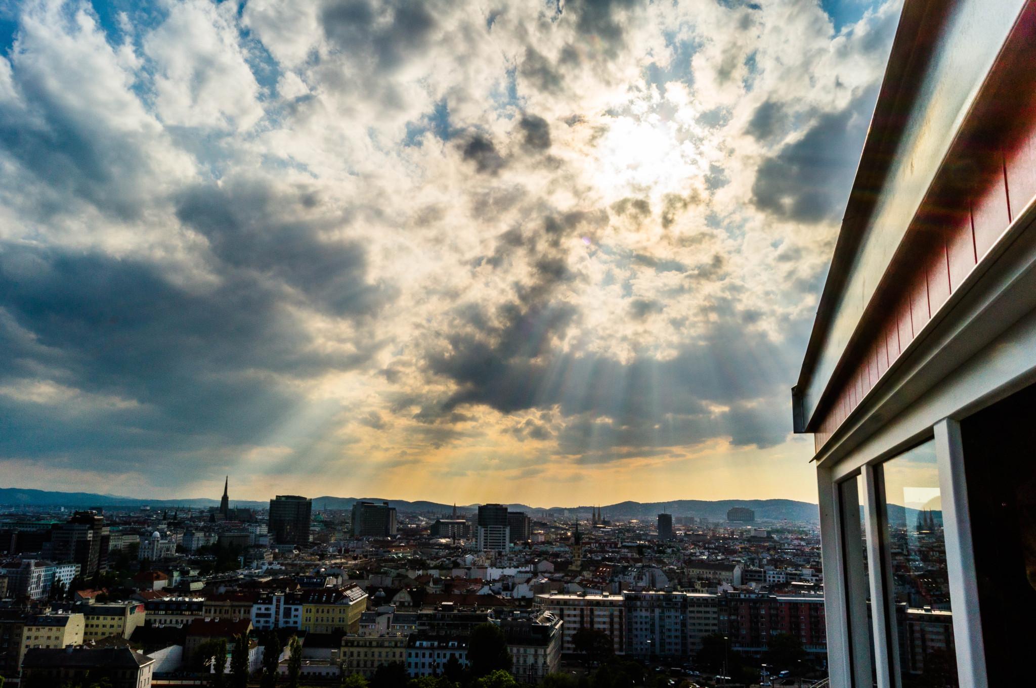 Foto der Woche Wien