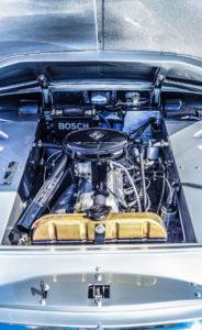 Borgward World Meeting Bremen Motor