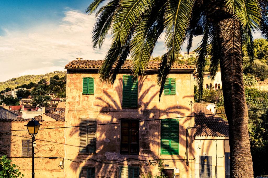 Foto der Woche Andratx Mallorca
