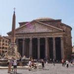 Rom Kunst Architektur