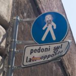 Rom Streetart
